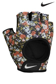 Nike Floral Ultimate Fitness Gloves