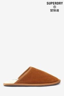 Superdry Mule Slippers