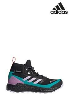 adidas Trail Black Free Hiker Boots