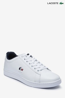 Lacoste® Carnaby Evo Tri Trainers
