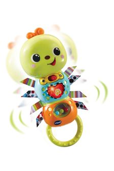 VTech Baby Shake & Sounds Caterpillar