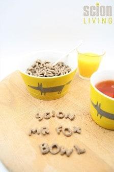 Scion Mr Fox Bowl