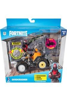 Fortnite Feature Vehicle Quadcrasher
