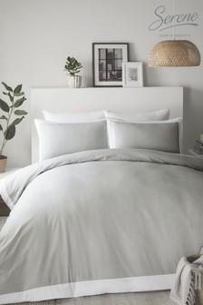 Madison Duvet Cover and Pillowcase Set by Serene