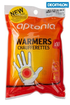 Decathlon Hand Warmer 10 Pack Wedze
