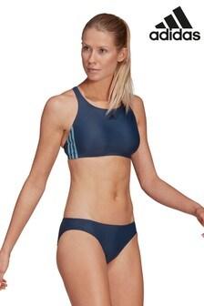 adidas Fitness 3 Stripe Bikini