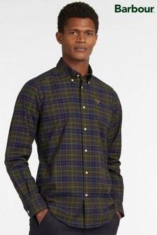 Barbour® Helmside Tartan Check Shirt