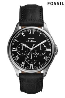 Fossil Black Arc 02 Watch