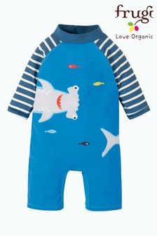 Frugi Oeko Tex UPF 50+ Sunsafe Suit