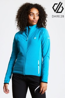 Dare 2b Blue Methodic Full Zip Fleece