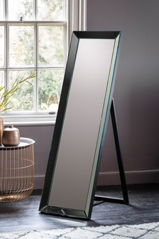 Mayfair Cheval Mirror by Gallery Direct