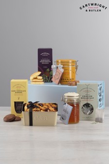 Treats Selection Box by Cartwright & Butler