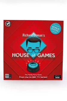 Richard Osman's House of Games - Family Party Game
