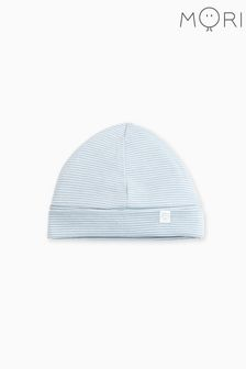MORI Blue Hat