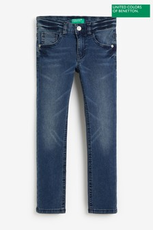 Benetton Slim Fit Jeans