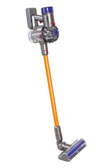 Casdon Dyson Cord Free, Toy Vacuum Cleaner