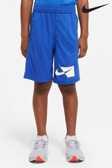 Nike Performance Blue HBR Shorts