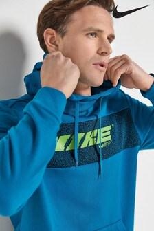 Nike Dri-FIT Sport Clash Pullover Training Hoodie