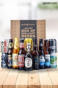 Beer Hawk Craft Lager Case