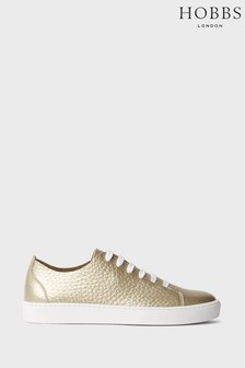 Hobbs Gold Willow Trainers
