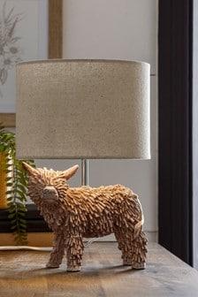 Hamish Table Lamp