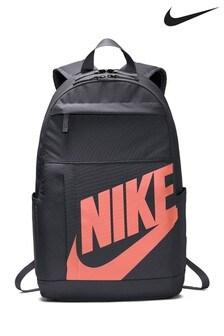 Nike Grey Elemental Backpack