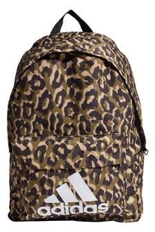adidas Leopard Badge Of Sport Backpack