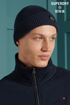 Superdry Storm Beanie Hat