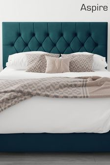 Emerald Aspire Olivier Ottoman Bed
