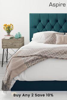 Emerald Aspire Olivier Ottoman Bed