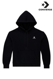 Converse Pull-Over Hoodie