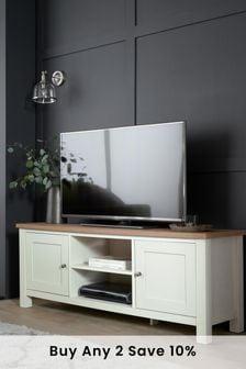 Classic Cream Malvern Wide TV Stand