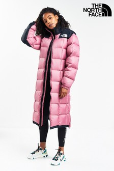 The North Face® Lhotse Duster Padded Jacket