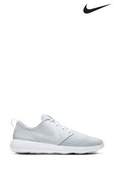 Nike Golf White Roshe Trainers