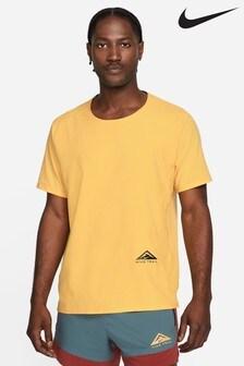 Nike DriFIT Rise 365 Trail Running T-Shirt