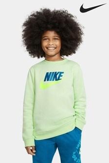 Nike Volt Crew Sweat Top