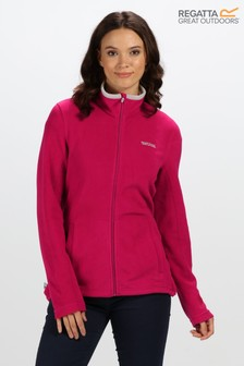 Regatta Clemance II Full Zip Fleece