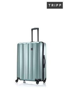 Tripp Retro II Large 4 Wheel Suitcase 76cm