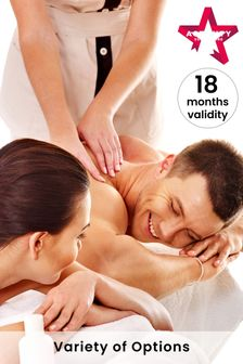 Indulgent Spa Day For Two Gift Experience by Activity Superstore
