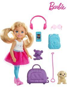 Barbie Chelsea Travel Doll
