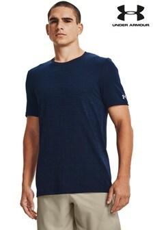 Under Armour Seamless Wordmark T-Shirt