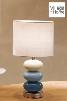 Esme Table Lamp by Village At Home