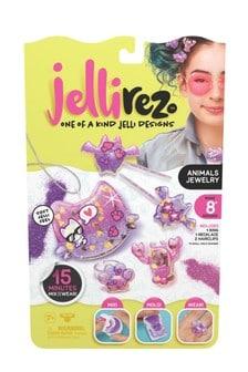 Jelli Rez Style Me Pack
