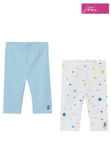 Joules Hopwell Leggings Two Pack