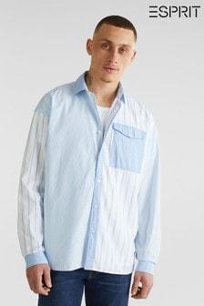Esprit Blue Shirt