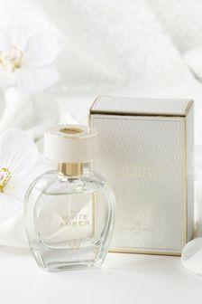 White Amber Eau De Parfum 30ml