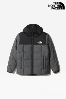 The North Face® Youth Reversible Perrito Padded Jacket