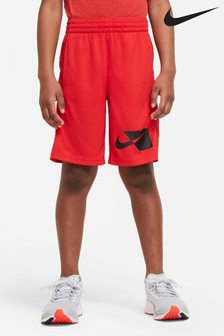 Nike Performance Red HBR Shorts
