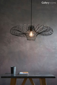 Carly Pendant Light by Gallery Direct