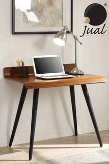 Vienna 900 V Desk by Jual